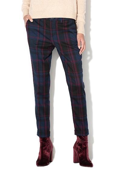 Liu Jo Панталон New York Luxury със стеснен крачол Жени