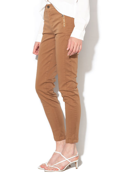 Liu Jo Панталон Frida с джобове с цип Жени