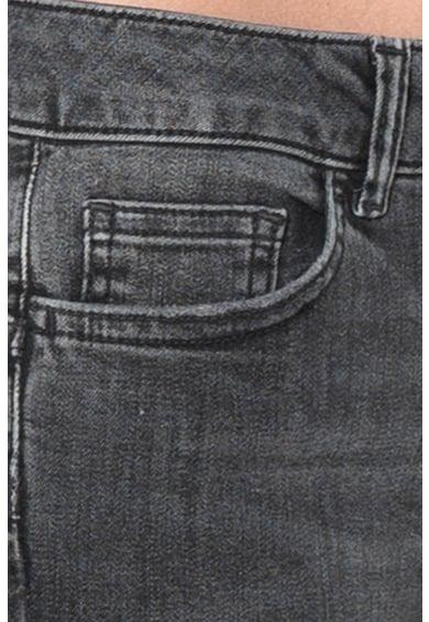 Liu Jo Плилепнали дънки Fabulous със захабен ефект Жени