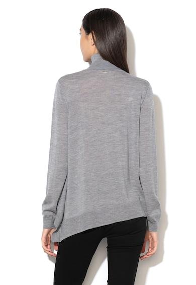 Liu Jo Вълнен пуловер с поло Жени
