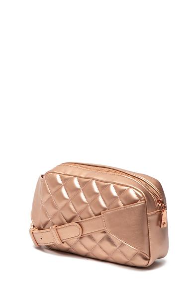 Love Moschino Чанта за талията от капитонирана еко кожа Жени