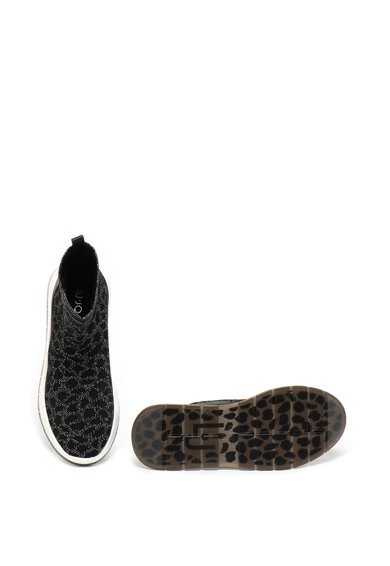 Liu Jo Pantofi sport cu partea superioara din tricot si insertii stralucitoare Asia Femei