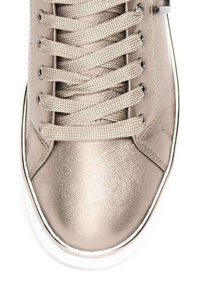 Liu Jo Спортни обувки Silvia от лачена кожа с лого Жени