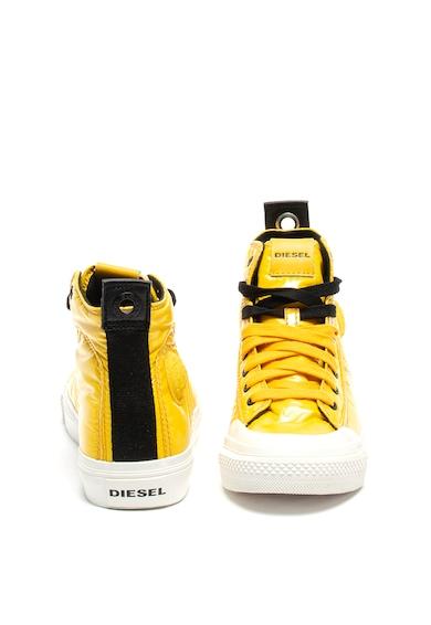 Diesel Текстилни спортни обувки Astico Жени