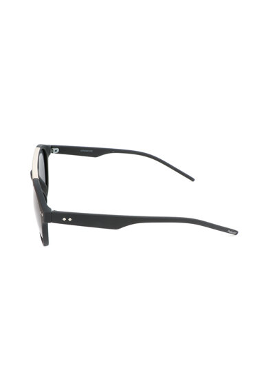 Polaroid Унисекс слънчеви очила Clubmaster със свръх поляризация Жени