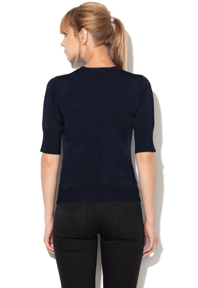 Sportmax Code Bluza din tricot fin Reflex Femei