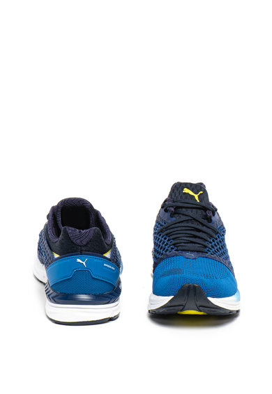 Puma Обувки за бягане Ignite 3 с мрежест външен слой Мъже
