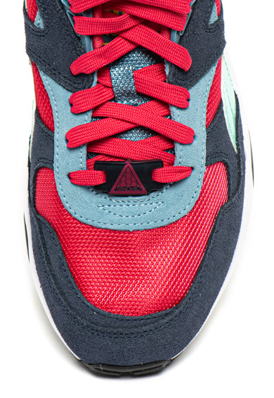 Puma Спортни обувки Block с петниста шарка Жени