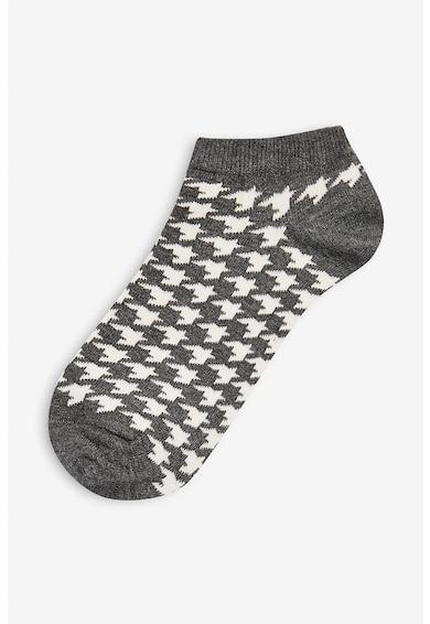 NEXT Чорапи с пепит, 5 чифта Жени