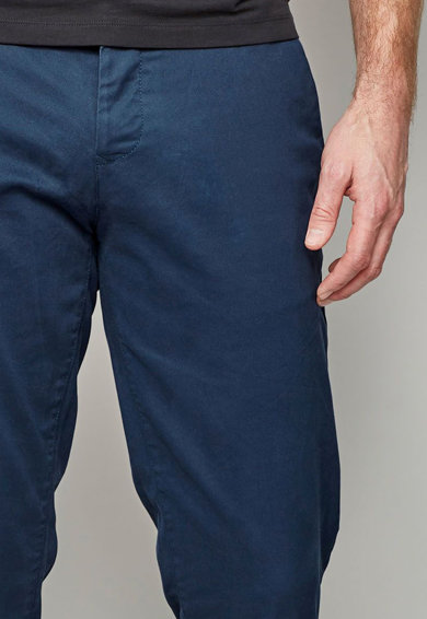 NEXT Pantaloni chino drepti elastici Barbati