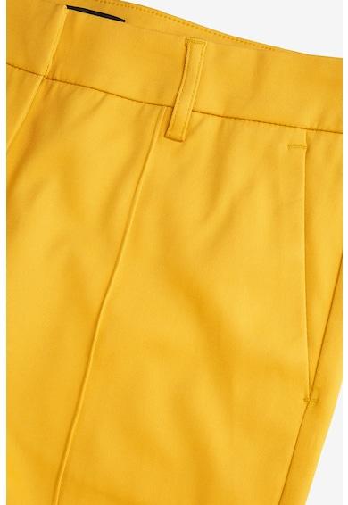 NEXT Pantaloni chino crop Femei