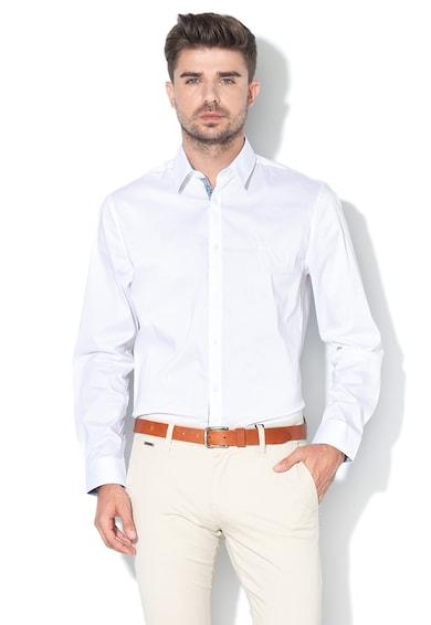 GUESS JEANS Риза със стандартна кройка Мъже