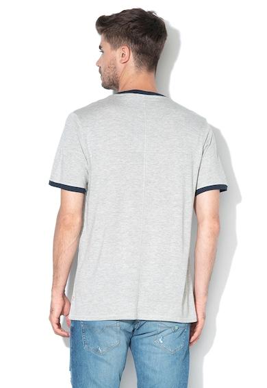 GUESS JEANS Тениска с модал Мъже