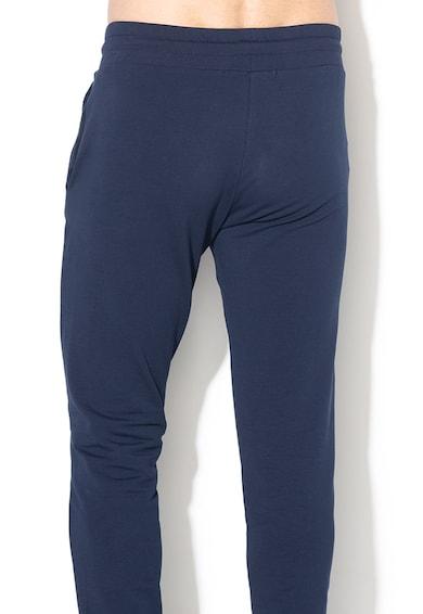GUESS JEANS Спортен панталон с бродирано лого Мъже