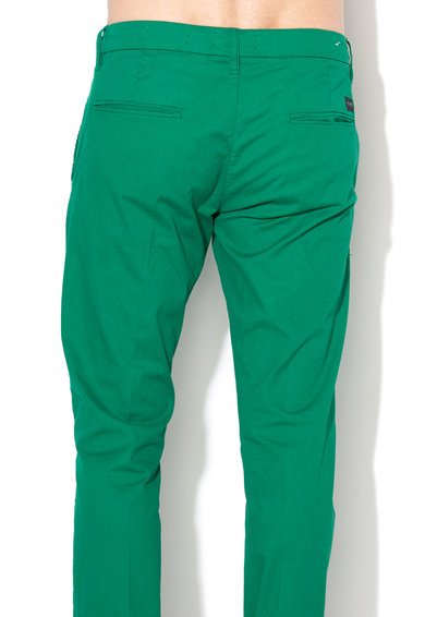 GUESS JEANS Pantaloni chino skinny fit Myron Barbati