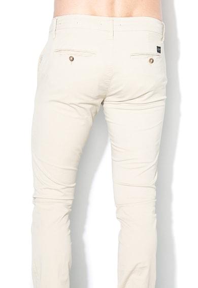 GUESS JEANS Pantaloni super skinny Daniel Barbati