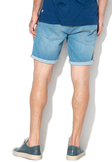 GUESS JEANS Къс панталон от деним Мъже