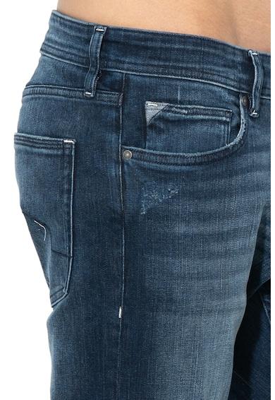 EDC by Esprit Дънки от органичен памук по тялото Мъже