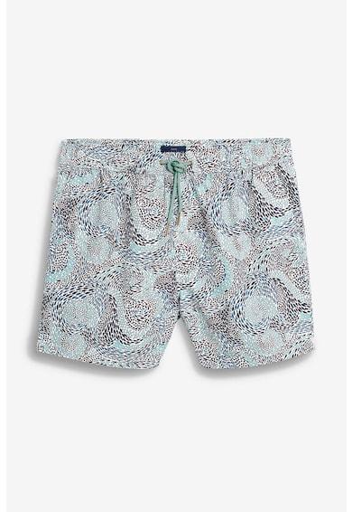 NEXT Pantaloni scurti de baie, cu model Barbati