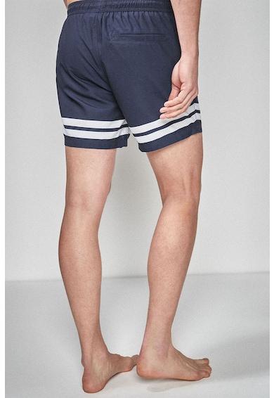 NEXT Pantaloni scurti de baie cu snur in talie Barbati