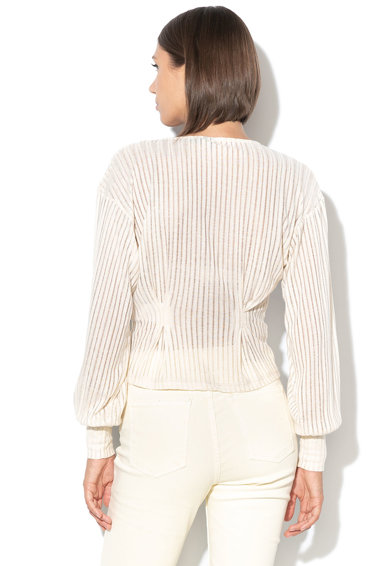 Vero Moda Блуза Shay с бухнали ръкави Жени