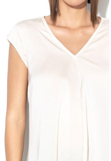 Vero Moda Топ с асиметричен подгъв Жени