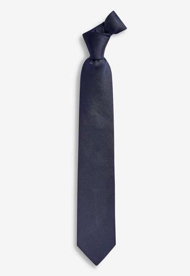 NEXT Релефна копринена вратовръзка Мъже