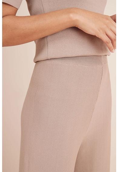 NEXT Pantaloni culotte din tricot fin Femei