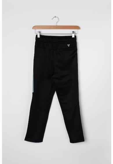 GUESS JEANS Панталон със светлоотразителни детайли Момчета