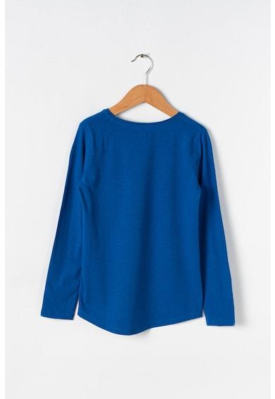 GUESS JEANS Bluza cu imprimeu logo Fete