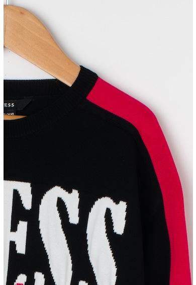 GUESS JEANS Пуловер с лого B Момичета