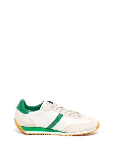 Guess Спортни обувки с цветен блок Мъже