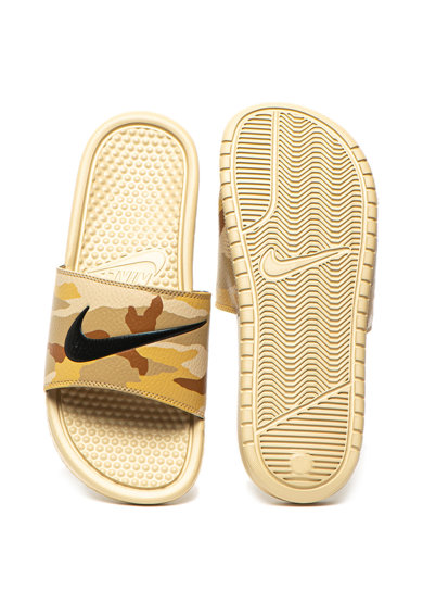 Nike Чехли Benassi JDI от еко кожа Мъже