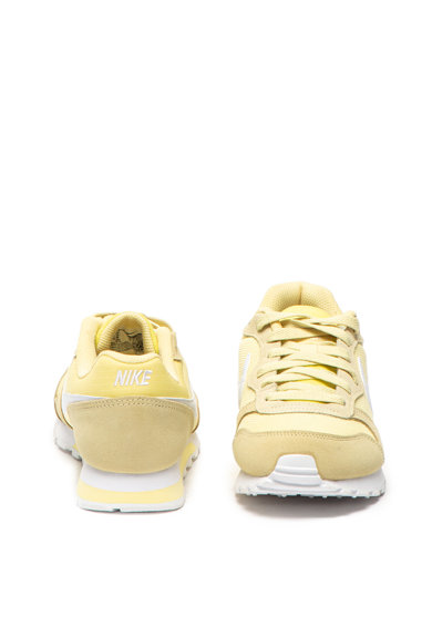 Nike Велурени спортни обувки MD Runner 2 Жени