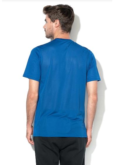 Nike Тениска за бягане Dri-Fit с перфорации Мъже