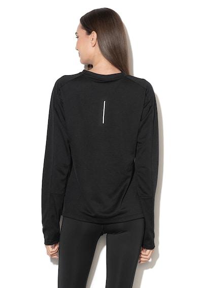 Nike Bluza realizata cu Dri-fit, pentru alergare Pacer Femei