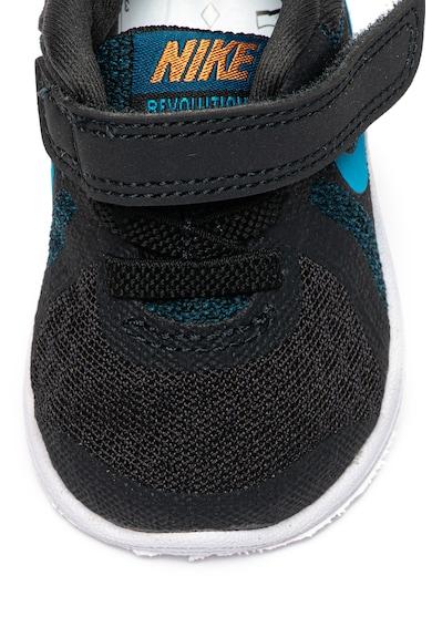 Nike Спортни обувки Revolution 4 от текстил и еко кожа Момичета