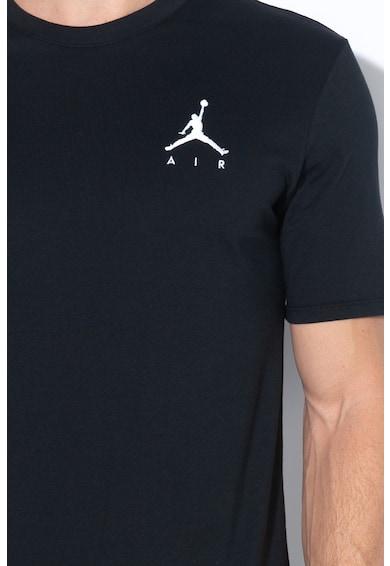 Nike Tricou cu broderie logo Jumpman Barbati