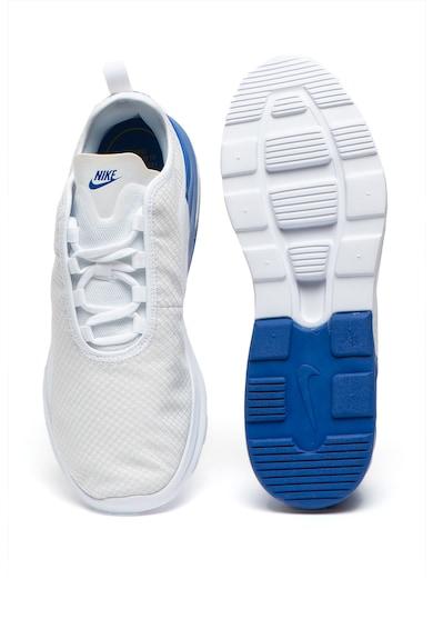 Nike Pantofi sport cu model tricotat fin Air Max Motion 2 Barbati