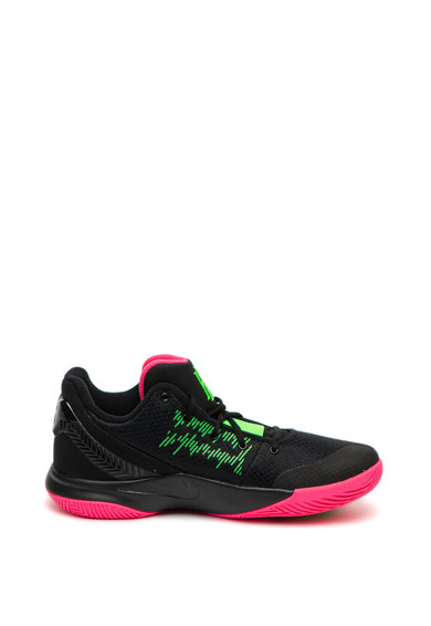 Nike Баскетболни обувки Kyrie Flytrap с цветен блок Мъже
