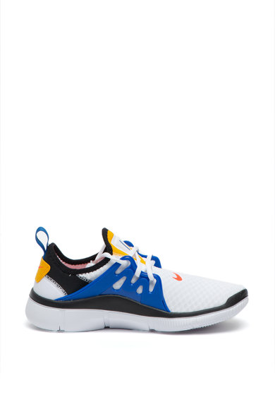 Nike Pantofi de plasa, cu model colorblock, pentru antrenament Acalme Barbati