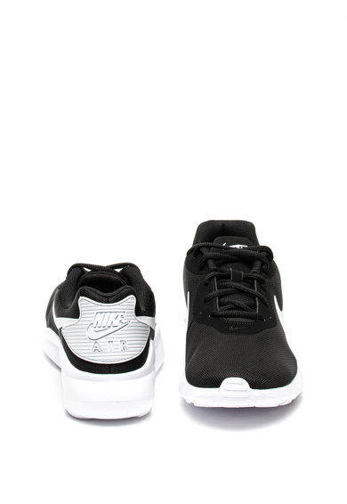Nike Мрежести спортни обувки Air Max Oketo с еко кожа Мъже