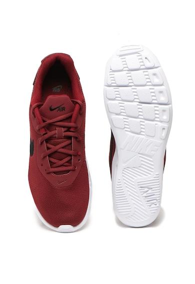 Nike Pantofi sport de plasa cu logo contrastant Air Max Oketo Barbati