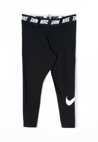 Nike Colanti cu banda logo elastica in talie Club HW Femei
