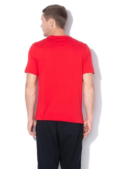 Nike Tricou cu broderie logo Barbati