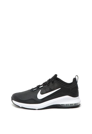 Nike Фитнес обувки Air Max Alpha Trainer 2 с кожа Мъже