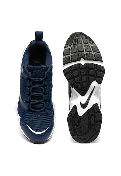Nike Спортни обувки Air Heights от кожа и текстил Мъже