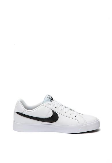 Nike Pantofi sport de piele Court Royale Barbati