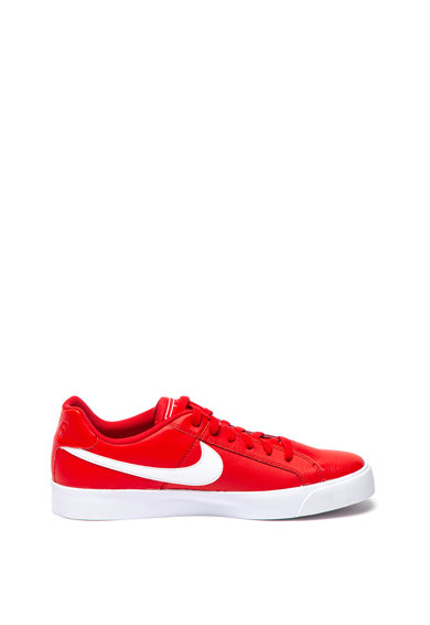 Nike Спортни обувки Court Royale AC от кожа и еко кожа Мъже