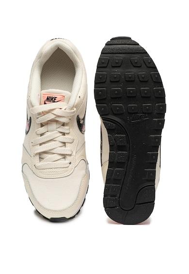 Nike Обувки за бягане Runner с флорален дизайн Момичета